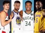 """לגזור ולשמור: לו""""ז המשחקים הבולטים ב-NBA"""
