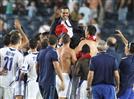 יורו הצעירות: 0:1 לישראל על אנגליה