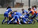 הנערות זכו בטורניר הפיתוח, גברו 2:4 בפנדלים על רומניה