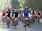 משלחת בלי אבטחה: מחדל באיגוד האופניים