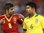 שובר השוויון: הקרב בין ספרד לברזיל