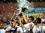 קבוצה בוגרת: מכבי חיפה זכתה בגביע לנוער