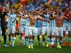 דור שלם מאחוריה: ארגנטינה בחצי הגמר