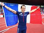 עוד זהב לאוסף: לאבילני שוב אלוף אירופה
