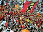 בצל מחאת הכרטיסים: כניסה חופשית באשדוד