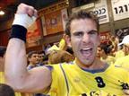"""גביע אירופה: נצחון למכבי ראשל""""צ באיסלנד"""