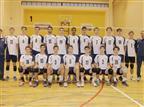 המסע של נבחרת הנוער לאליפות אירופה מתחיל