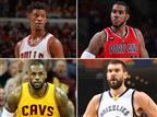 בעבור חופן דולרים: 10 השחקנים הטובים בשוק