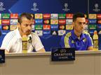 """יוקאנוביץ': """"אני מצפה לתוצאה טובה מול קייב"""""""