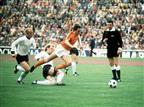 בחזרה ל-1974: הגמר בו קרויף נכנע לגרמניה