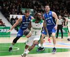 עוד הפסד כואב לפני ההדחה מאירופה (FIBA)