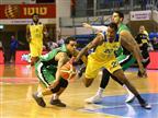 נחיתה קשה: מכבי חיפה הובסה באשדוד
