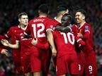 קונצרט: 0:7 ענק לליברפול בדרך לשמינית הגמר