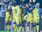 """בפסגה: 0:1 גדול למכבי ת""""א במשחק העונה"""