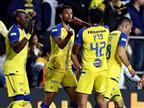 """קונצרט: 0:4 מוחץ למכבי ת""""א על הפועל חיפה"""