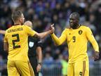 בהילוך ראשון: 0:3 קליל לבלגיה מול איסלנד