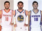 בארץ הפלאות: דירוג העונות של כספי ב-NBA