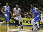 משחק מצויין. דן (FIBA)