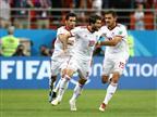 תעודת זהות: היכרות עם נבחרת איראן