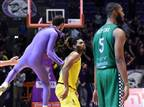וולדן סידר לחולון ניצחון חשוב (FIBA)