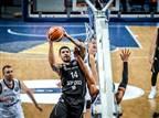 ירושלים תגיע לארינה בראש שקט (FIBA)