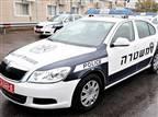 השוטרים שברו את שמשות ה-BMW וישלמו