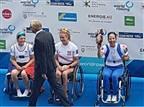 ענקית: מדליית ארד לסמואל באליפות העולם