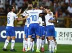 5 מ-5: איטליה מושלמת לאחר 1:3 בארמניה