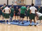 מכבי חיפה תפתח הערב את מסע המשחקים ב-NBA