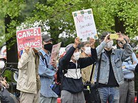 73 ימים לטוקיו: המאבק הפנים יפני על האוליפיאדה