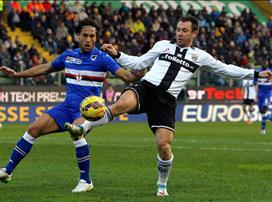 הלם באיטליה: 0:1 לפארמה על יובנטוס