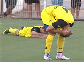 נוער: טוברוק ירדה לליגה הלאומית