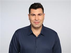 רועי כהן - ערוץ הספורט
