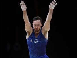 יש מדליה: ארד לזליקמן באליפות אירופה