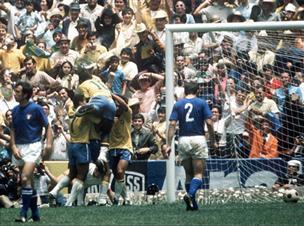 לזכרו של קרלוס אלברטו: השער מגמר 70