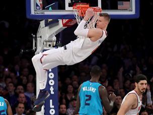 שברו קרש: ההטבעות הגדולות השבוע ב-NBA