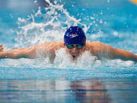 אליפות אירופה בשחייה נדחתה בשל הקורונה