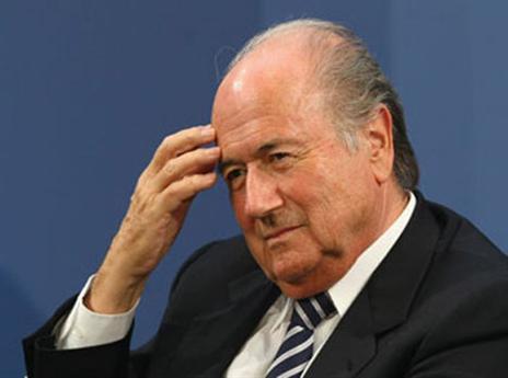הפורטוגלי ידיח את בלאטר מהתפקיד? (gettyimages)