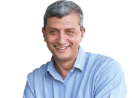 """אסף בן דב. איש פעיל, ואוהד הירוקים (יח""""צ)"""