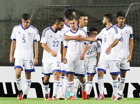 ההפסד של יוון שירת את הנבחרת הצעירה (דני מרון)