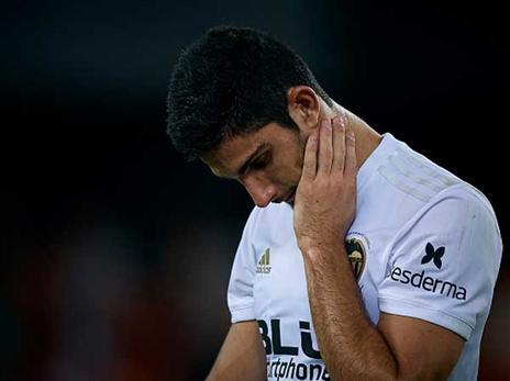תקופה שחורה: רק 0:0 לוולנסיה מול ויאריאל