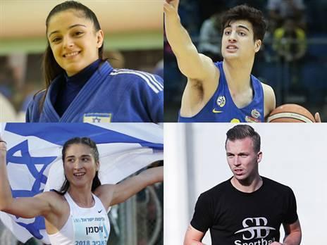 אתם בחרתם: הדור החדש של הספורט בארץ