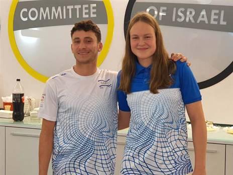 (הוועד האולימפי בישראל)