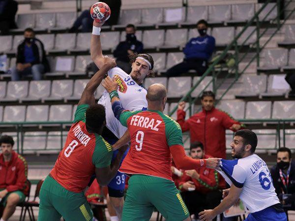 (צילום באדיבות איגוד הכדוריד של פורטוגל)