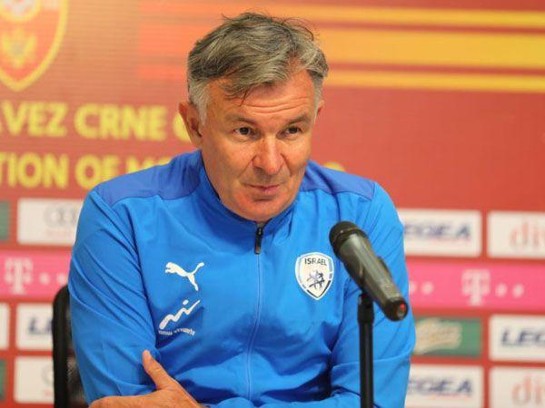רוטנשטיינר מתכונן למונטנגרו ופורטוגל (ההתאחדות לכדורגל)