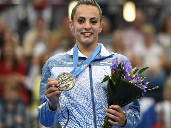 צילום: עמית שיסל מינסק, באדיבות הוועד האולימפי בישראל