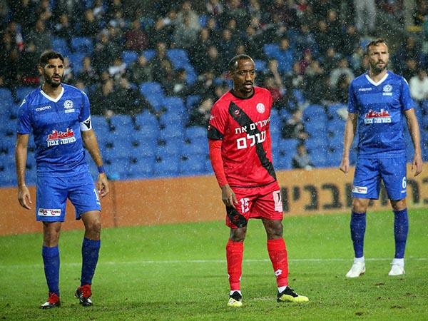 זלקה. הכדורגלן הפעיל הראשון שידליק משואה (אודי ציטיאט)