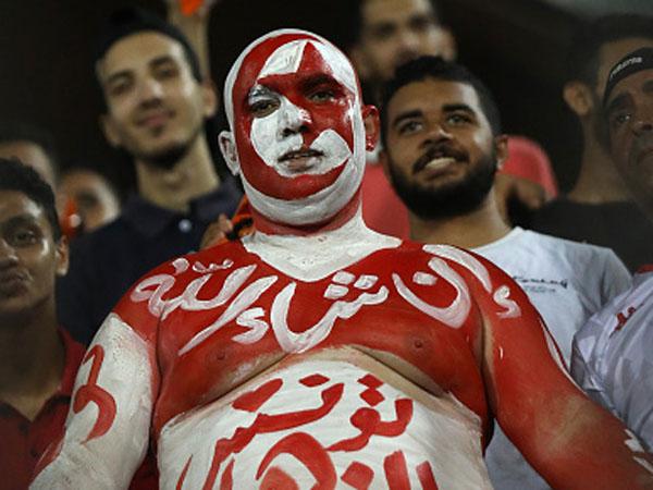 גם הטוניסאים התמקמו (getty)