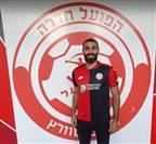עבדאללה עזאם חתם בחדרה. אסי גומא יעזוב