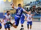 הליגיונר ה-11 בכדוריד הישראלי: חן ליבגוט